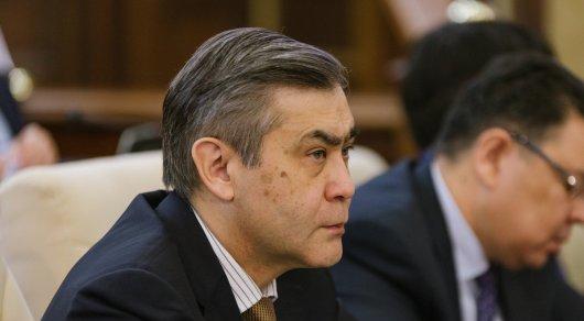 Арыс: Токаев объявил строгий выговор министру обороны