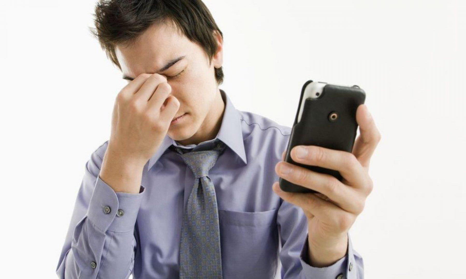 Ученые рассказали об опасности социальных сетей изоражения