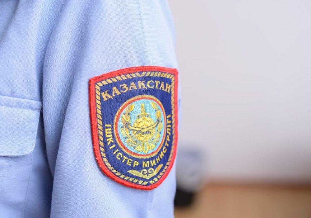 В подразделениях МВД РК проведут оптимизацию и разаттестацию