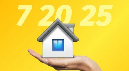 Названы самые популярные квартиры по программе