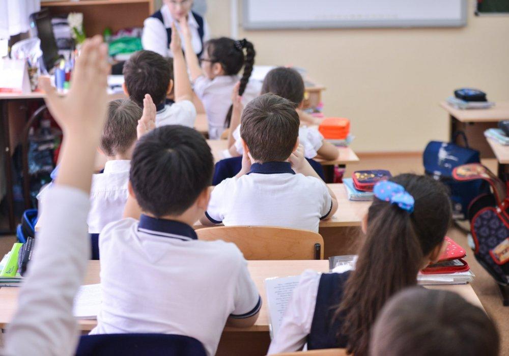 Директора школ будут конкурировать за учеников в Астане
