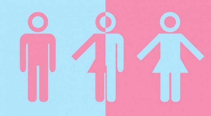 В Германии официально появился третий пол