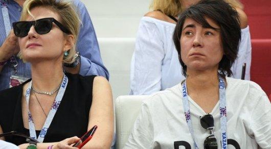 Земфира откровенно поведала о собственных отношениях сРенатой Литвиновой | СТОЛИЦА наОнего