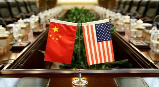 США и КНР снова обменялись пошлинами