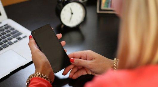 Сколько граждан России немогут распрощаться со телефоном даже вдуше