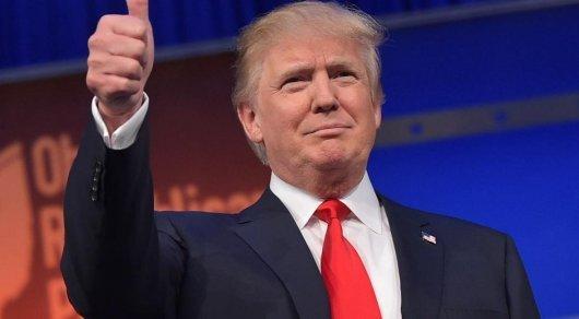 Трамп не ждет серьёзной конкуренции отДжона Керри навыборах