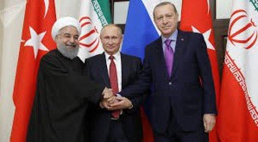США пригрозили Дамаску жестким ответом наприменение химоружия