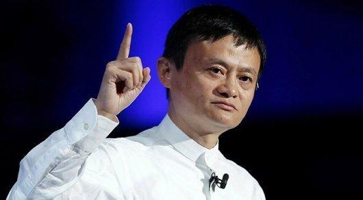 Богатейший человек Китая оставит пост главы Alibaba в 2019 году