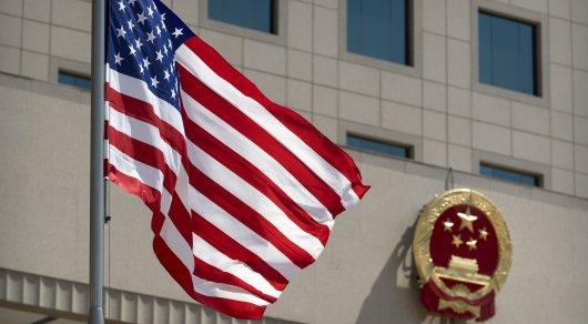 Накажут санкциями: США разглядели в Китайская народная республика нарушения прав человека