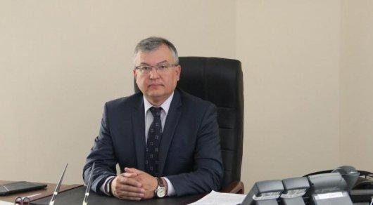 Назначен новый аким Степногорска