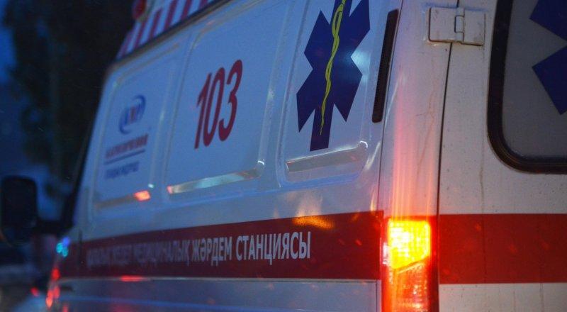 Мужчину насмерть засыпало чечевицей в Павлодаре