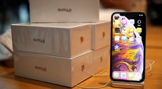Apple встроила в iOS 12 функцию для слежки за пользователями