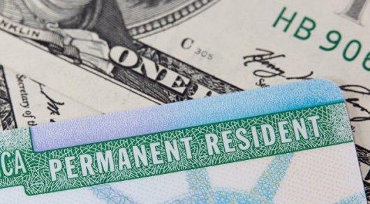 Власти США хотят ужесточить выдачу грин-карт