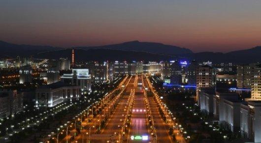 Власти Туркмении с 1 января прекратят бесплатную подачу населению газа, воды и электроэнергии