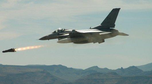 Иран нанес авиаудар потеррористам вСирии