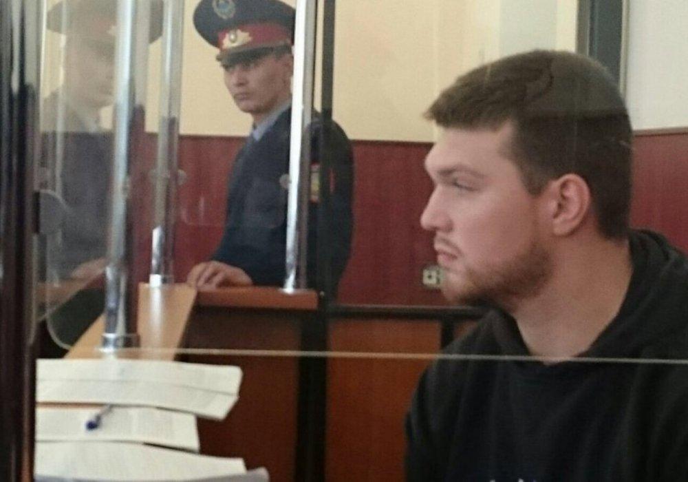 Александр Кузнецов улетел в Стамбул