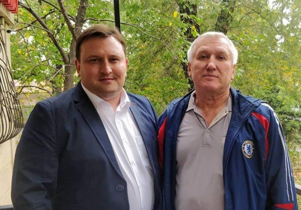 Избитый в Алматы водитель скорой простил гражданина Турции