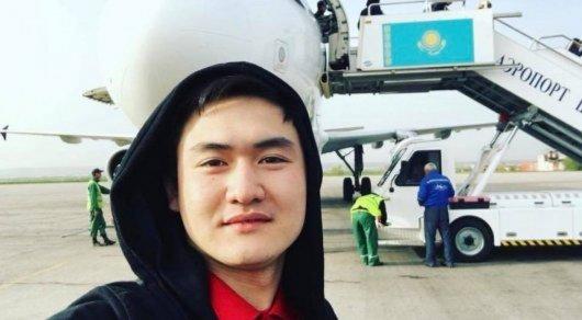 Торегали Тореали выписали два штрафа после инцидента в аэропорту