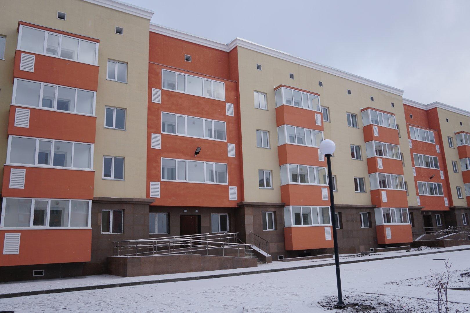 Сколько будет стоить квартира для многодетных семей?