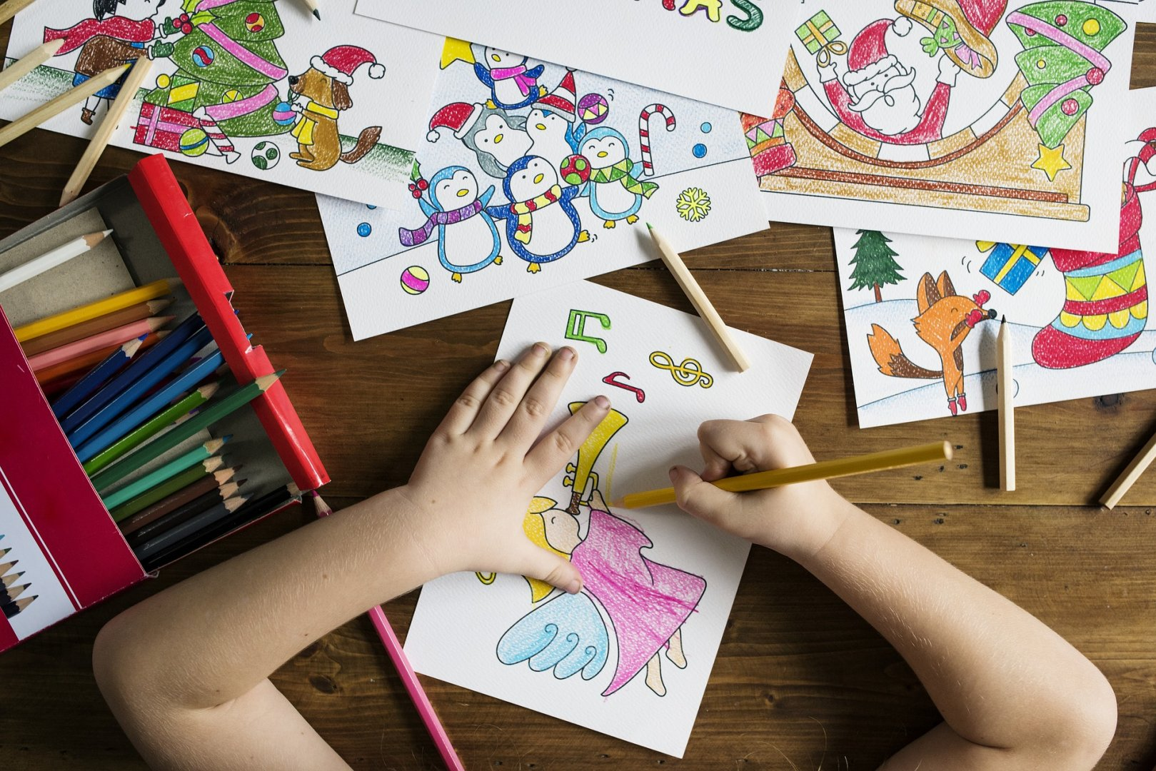Чем занять ребенка: Список бесплатных секций и центров в Алматы