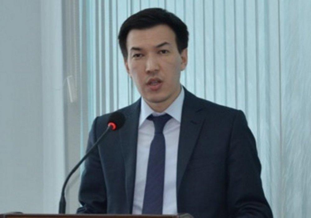 Назарбаев сделал выговор председателю Антимонопольного комитета