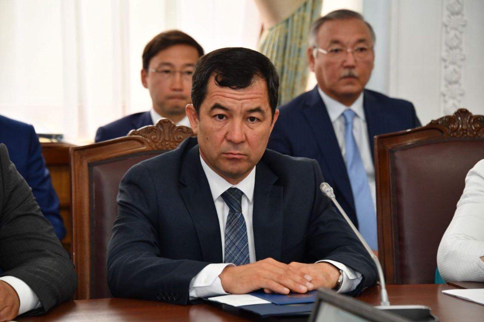 По проспекту Райымбека в Алматы снесут ветхие дома