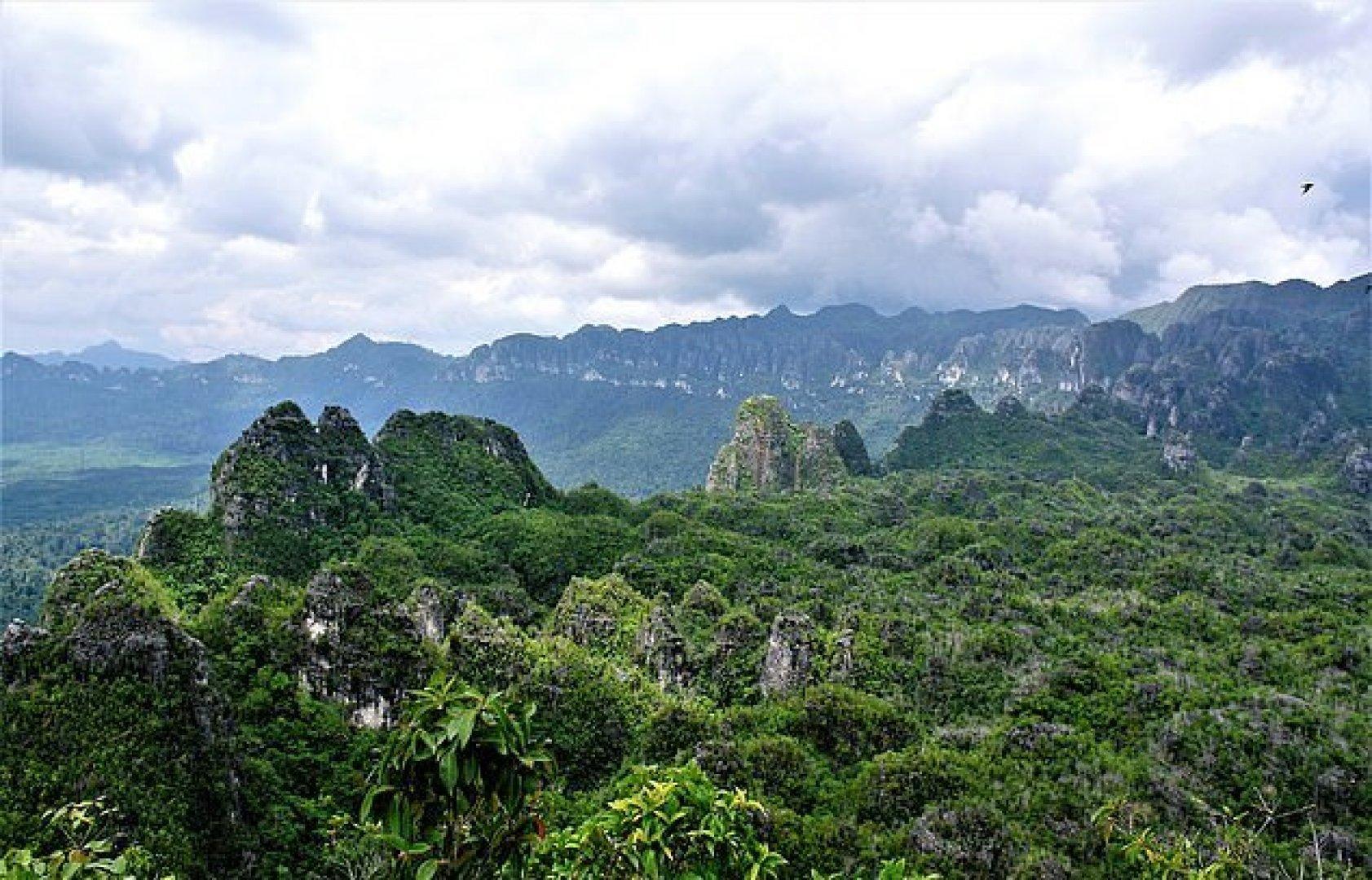 Находка в индонезийской пещере переписала историю человечества