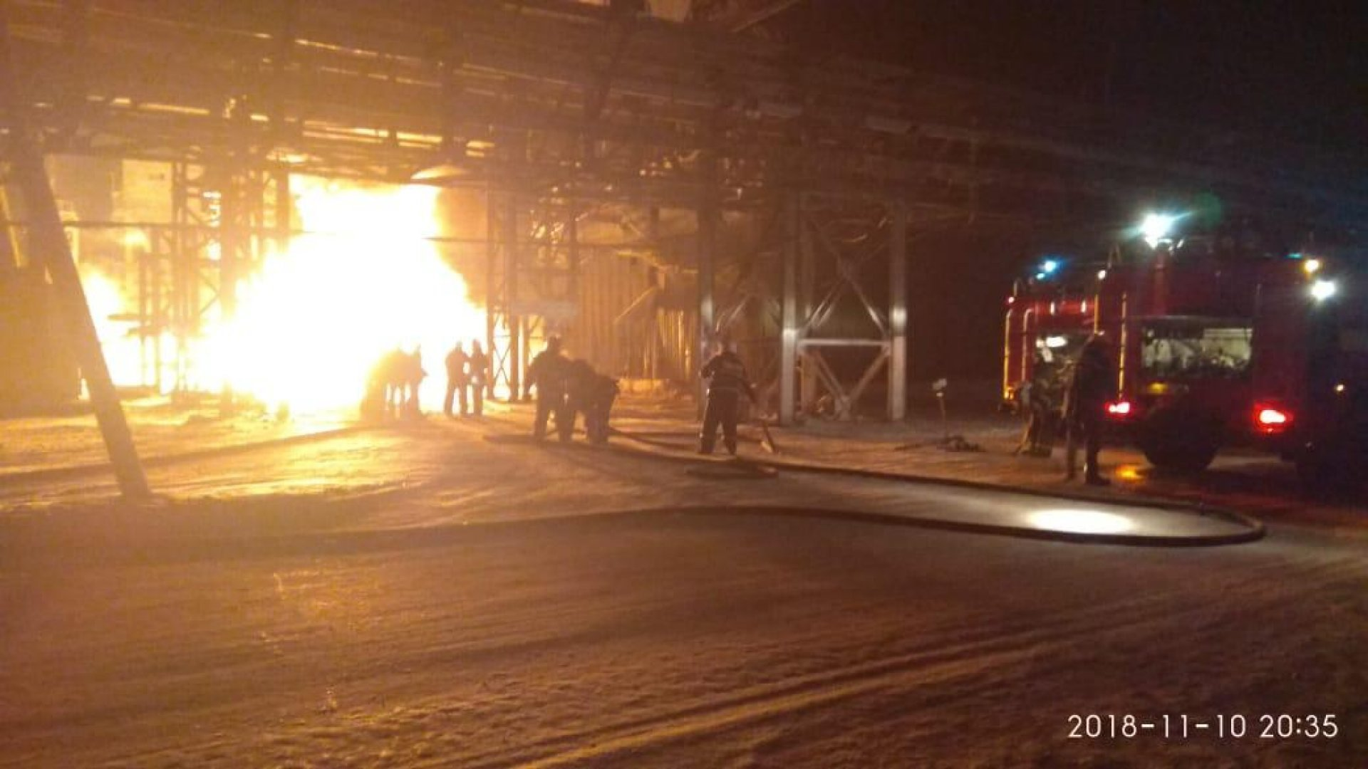 "Взрыв на ""АрселорМиттал Темиртау"": комиссия назвала виновных"