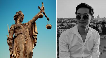 Новое обращение Олжаса Сулейменова  зачитали в суде