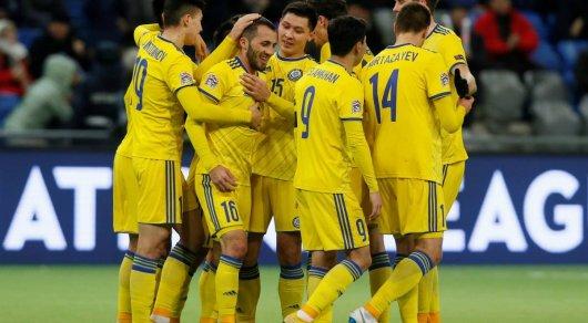 Казахский переводчик довел доистерики игрока сборной Латвии