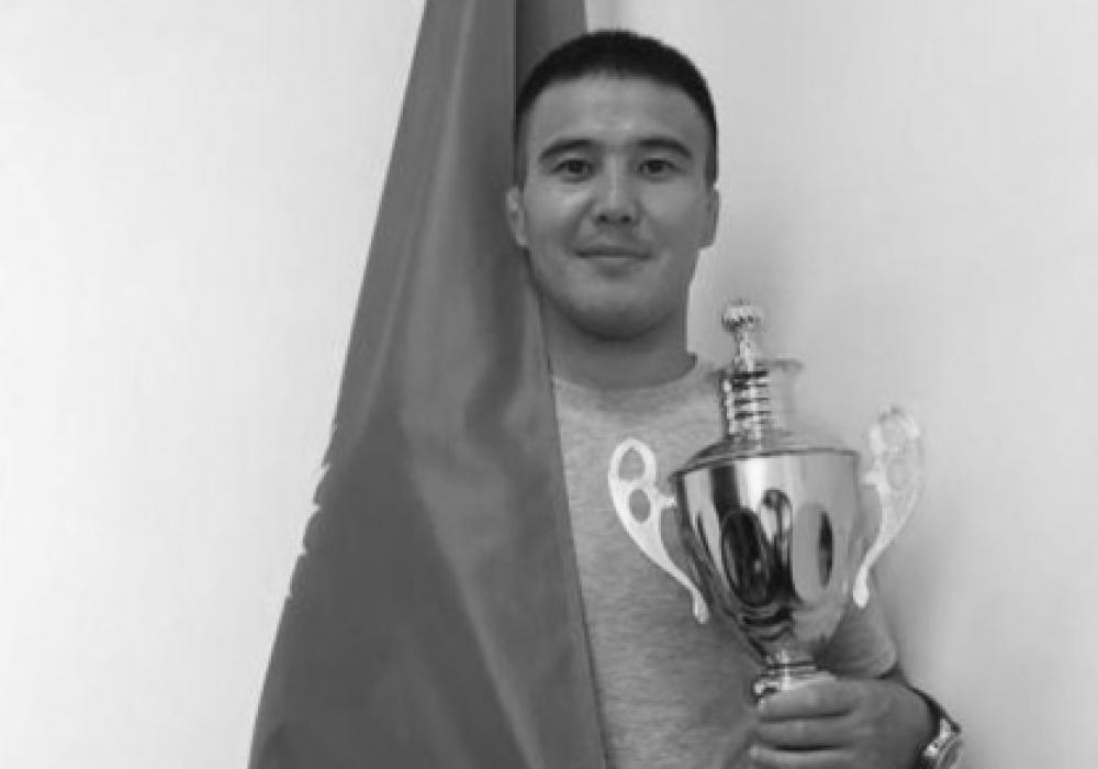 Подробности убийства чемпиона Казахстана по дзюдо рассказала сестра