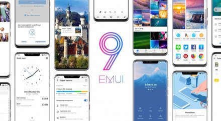 12619747d7fe Новая версия EMUI 9.0 на базе Android 9 Pie выйдет для шести моделей  смартфонов Huawei - новости о гаджетах   Tengrinews