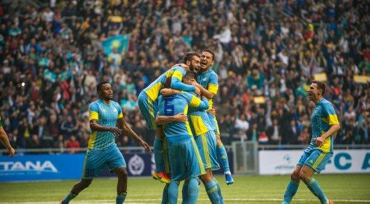 Сколько получают футболисты казахстанских клубов