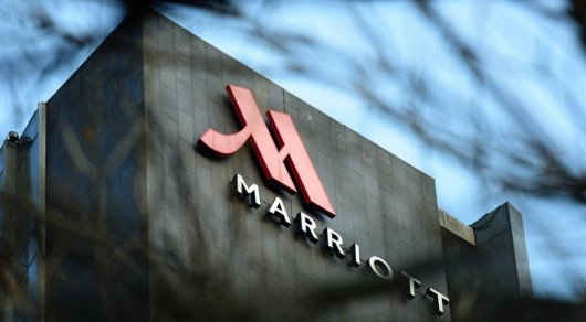 Marriott проинформировала обутечке данных 500 млн. клиентов