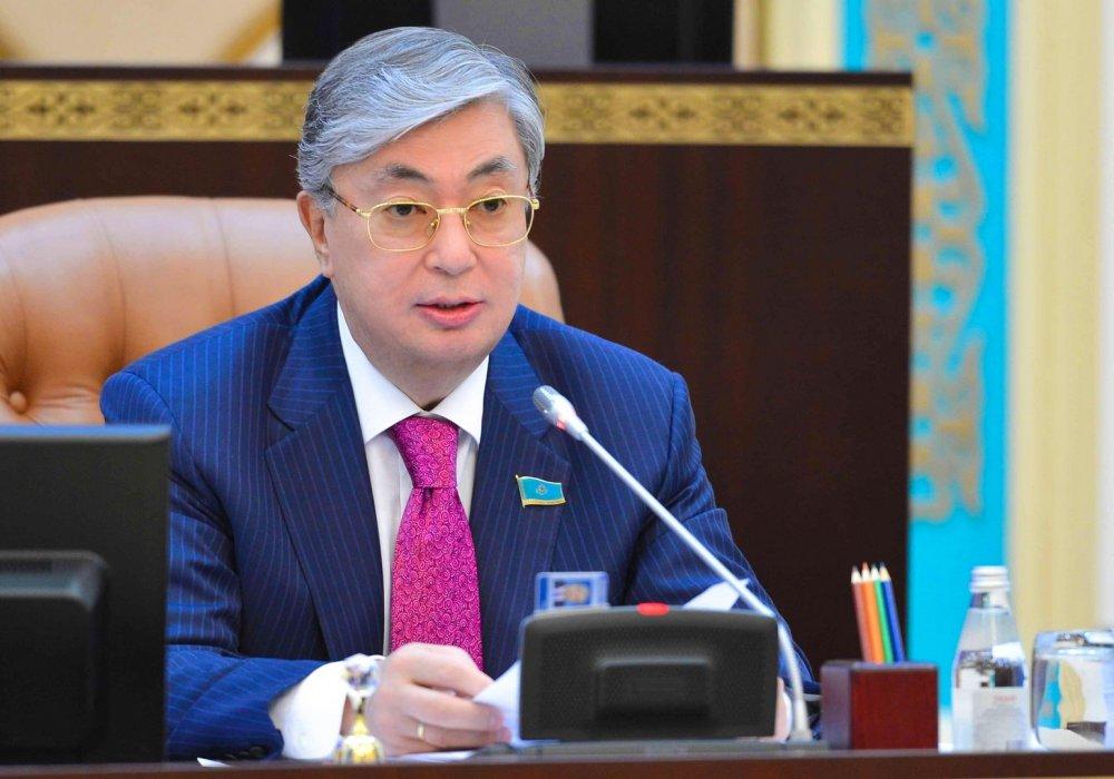 Токаев предупредил Касымова об опасности сокращения полицейских