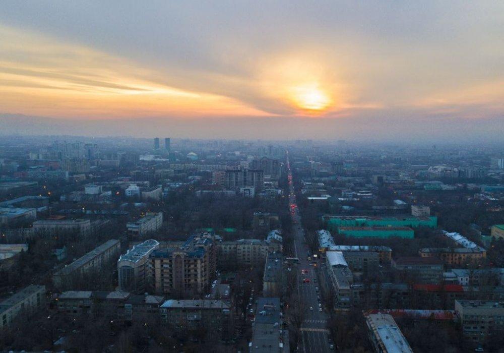В Алматы переименуют 180 улиц
