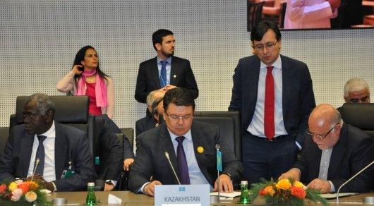 Соглашение ОПЕК+ несет риски для финансового  роста Российской Федерации  — Кудрин