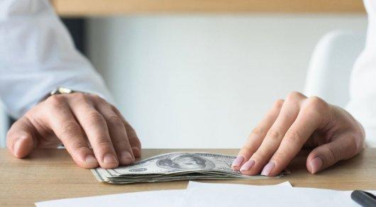 Генеральный секретарь ООН: Из-за коррупции мировая экономика теряет $2,6 трлн каждый год