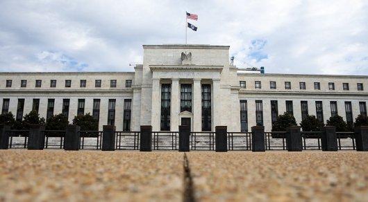 ВСША готовятся поднять учетную ставку ФРС— Рублю предрекли падение