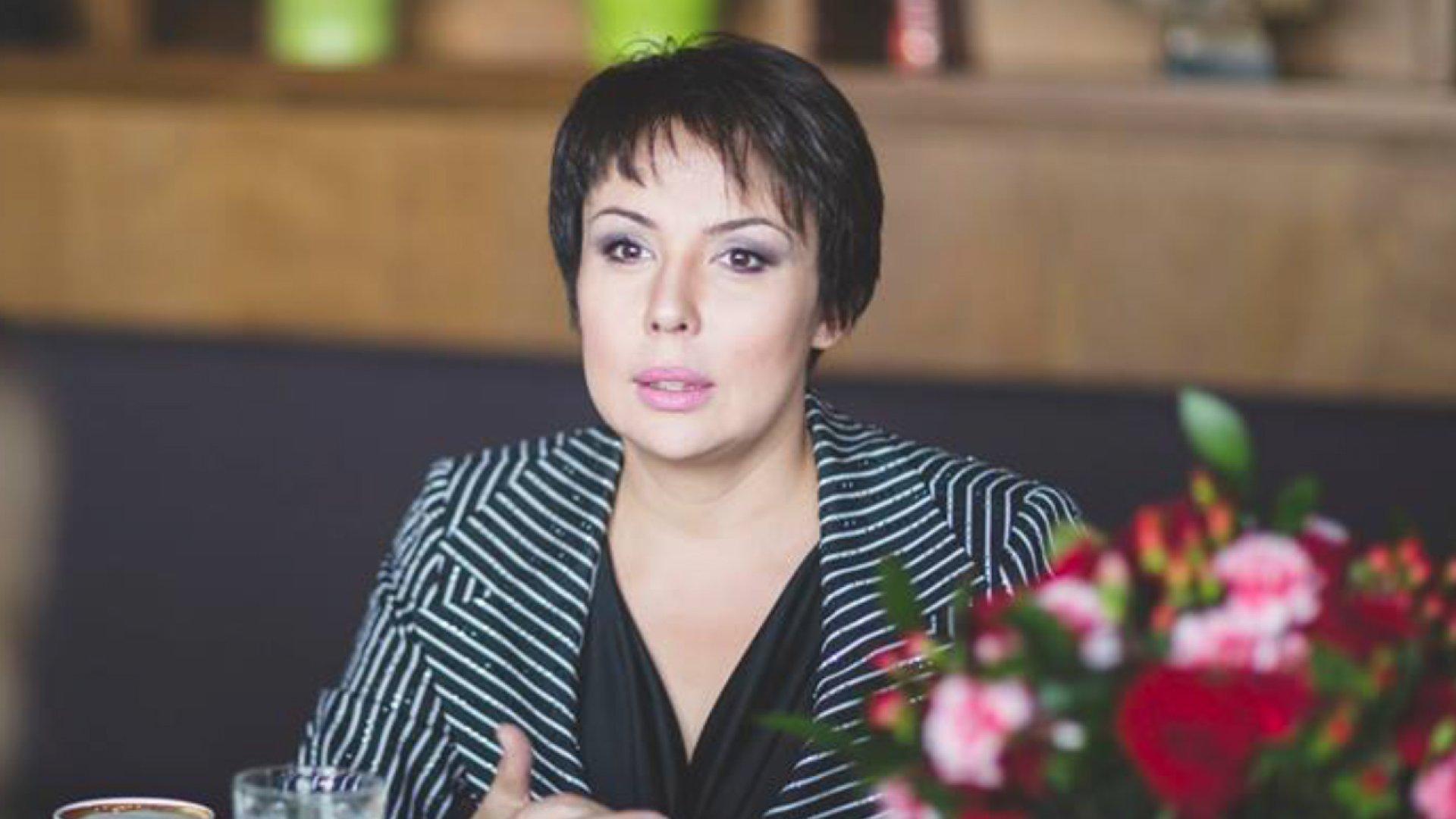 Аружан Саин стала уполномоченным по правам ребенка