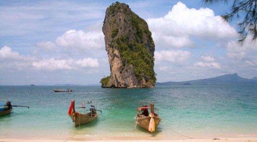 Новая Эпоха: НаТаиланд надвигается шторм «Пабук»
