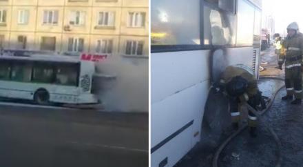 Раздели в автобусе смотреть