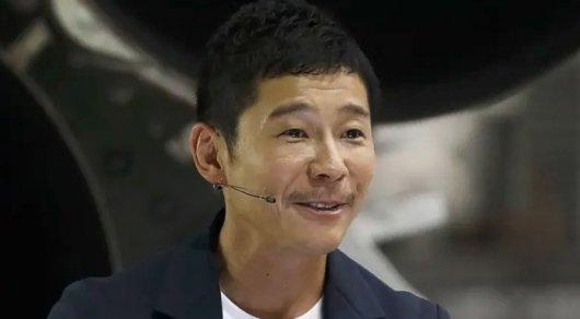 Эксцентричный японский миллиардер установил рекорд порепостам в Твиттер