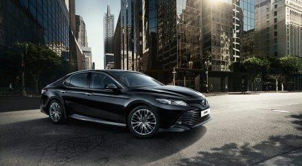 В 2018 году было продано рекордное количество автомобилей Toyota и Lexus -  новости автоиндустрии   Tengrinews 3456657180d