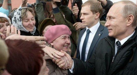 Пенсионер изНевьянска отправил Путину свою прибавку кпенсии