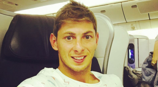 © instagram/emilianosala9