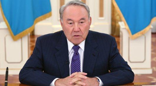 Работодатель должен отвечать за нарушение трудового законодательства — Нурсултан Назарбаев