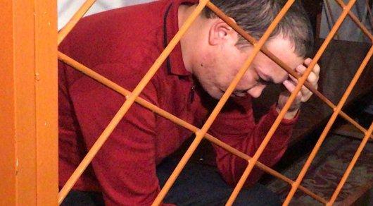 ДТП с Gelandewagen в Алматы: Начался суд над Ильясом Каром (ВИДЕО)
