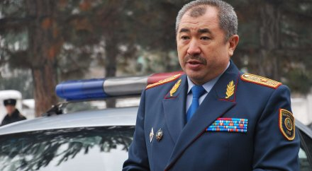 О бандитских кланах высказался новый глава МВД