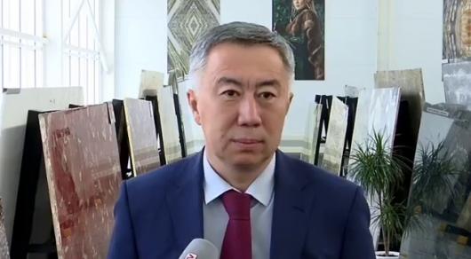 """""""Не бесите меня"""": В Сети обсуждают видео с вице-министром нацэкономики (ВИДЕО)"""